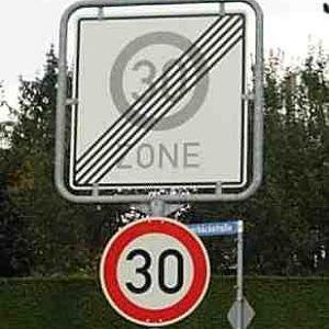 Regeln müssen sein!