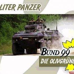 3 Liter Panzer