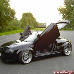 Audi teil 5