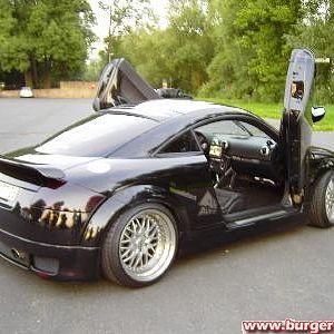 Audi Sexx